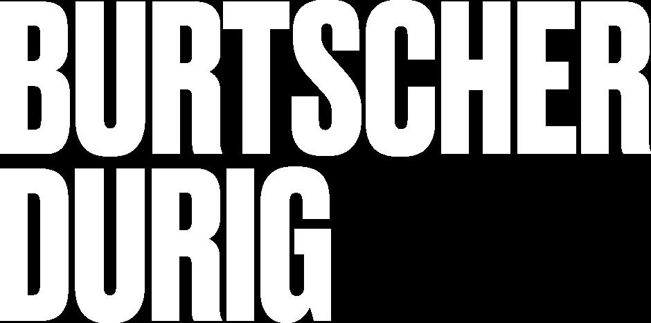 Logo Burtscher Durig